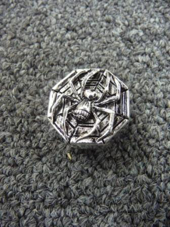 【RIDEZ】安全帽配件 蜘蛛 - 「Webike-摩托百貨」