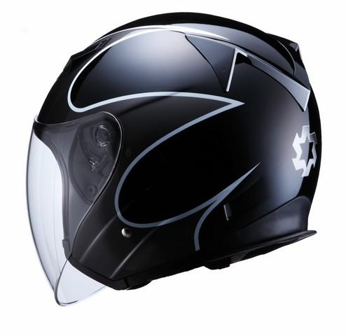 【RIDEZ】UC SAVAGE RSJ600  可掀式安全帽 - 「Webike-摩托百貨」