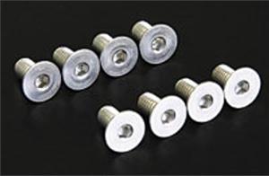 【UNICORN JAPAN】凸輪軸蓋用不銹鋼螺絲組 - 「Webike-摩托百貨」