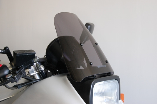 【UNICORN JAPAN】風鏡 [Gray煙燻] - 「Webike-摩托百貨」