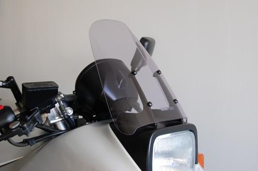 【UNICORN JAPAN】風鏡 [Misty煙燻] - 「Webike-摩托百貨」