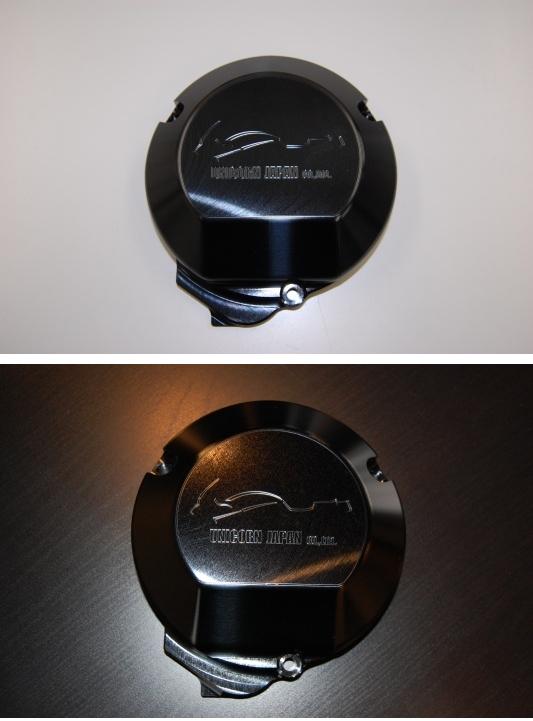 【UNICORN JAPAN】發電機蓋 - 「Webike-摩托百貨」