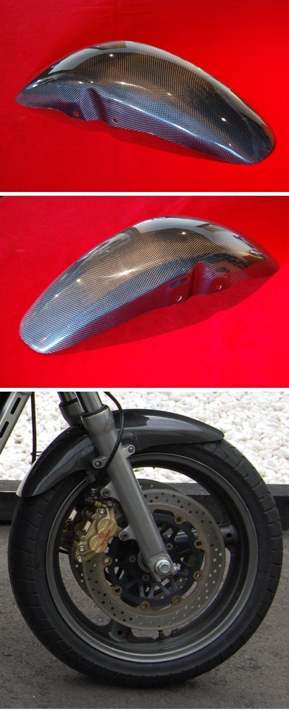 【UNICORN JAPAN】碳纖維前土除 INAZUMA1200用 - 「Webike-摩托百貨」