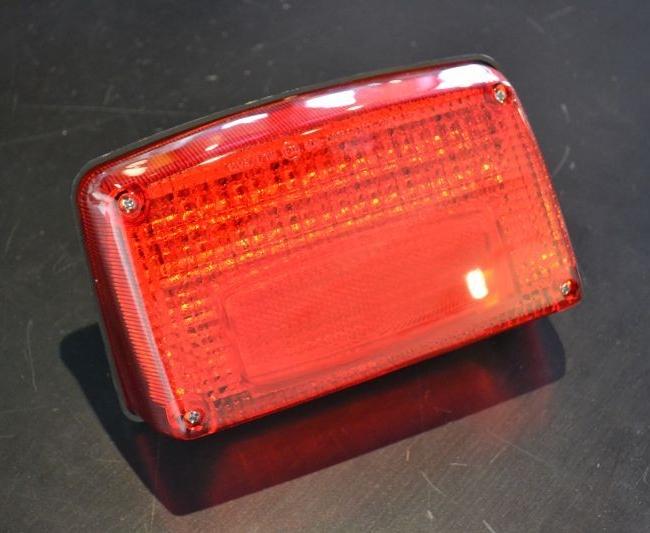 【UNICORN JAPAN】LED尾燈單元 - 「Webike-摩托百貨」