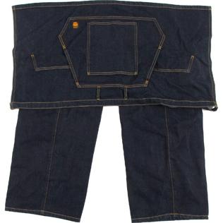 【EASYRIDERS】Grip SWANY 圍裙型工作chaps - 「Webike-摩托百貨」