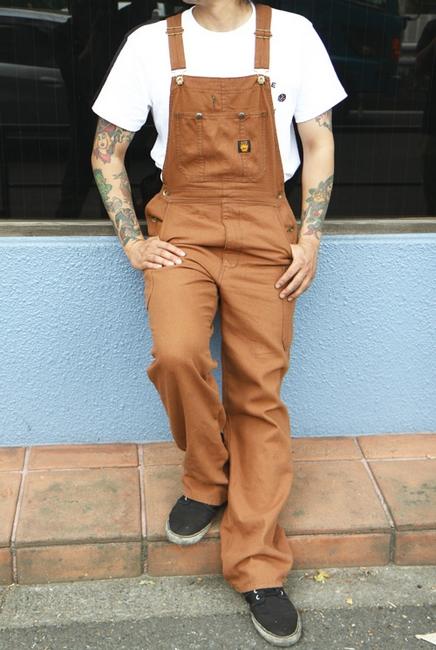 【EASYRIDERS】Grip SWANY 吊帶褲 - 「Webike-摩托百貨」