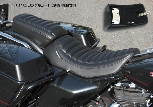 【EASYRIDERS】Viper billion 坐墊 - 「Webike-摩托百貨」