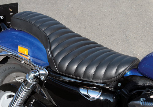 【EASYRIDERS】Viper 2 Cobra 坐墊 - 「Webike-摩托百貨」