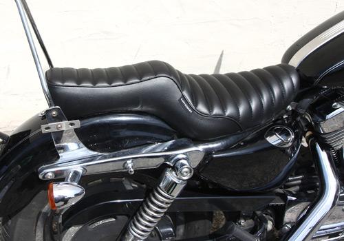 【EASYRIDERS】Viper 2 雙坐墊 - 「Webike-摩托百貨」