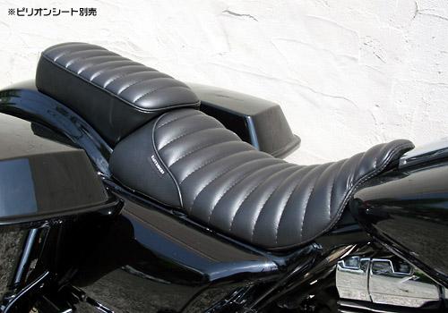 【EASYRIDERS】Viper 單座坐墊 - 「Webike-摩托百貨」