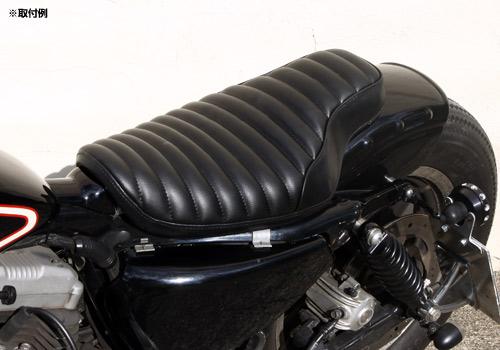 【EASYRIDERS】Viper cobra單座墊 - 「Webike-摩托百貨」