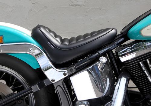 【EASYRIDERS】單座坐墊 - 「Webike-摩托百貨」