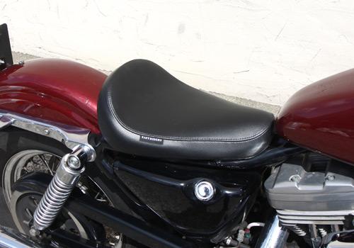 【EASYRIDERS】Smooth 單座坐墊 - 「Webike-摩托百貨」
