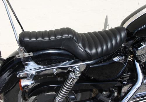 【EASYRIDERS】Viper 雙坐墊 - 「Webike-摩托百貨」