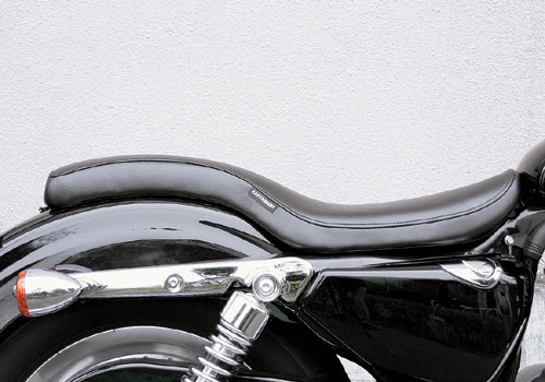 【EASYRIDERS】Smooth cobra 坐墊 - 「Webike-摩托百貨」