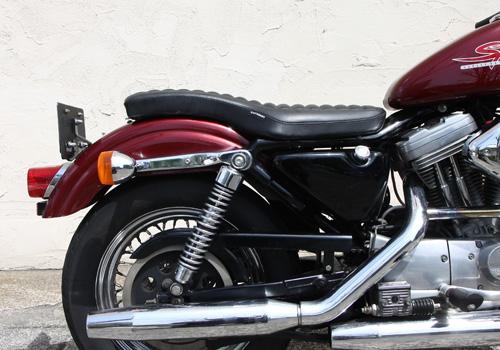 【EASYRIDERS】Custom Viper Cobra 2 坐墊 - 「Webike-摩托百貨」