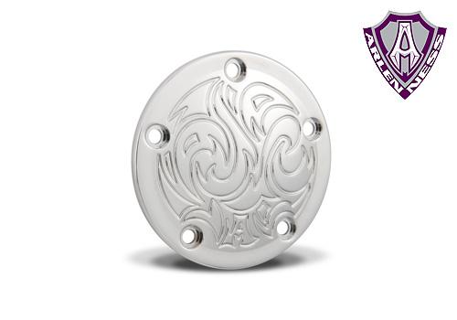 【EASYRIDERS】Engraved Point 外蓋 - 「Webike-摩托百貨」