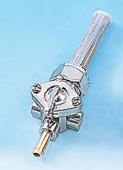 【EASYRIDERS】電鍍油杯開關 (7/8 or 25mm 左向) - 「Webike-摩托百貨」