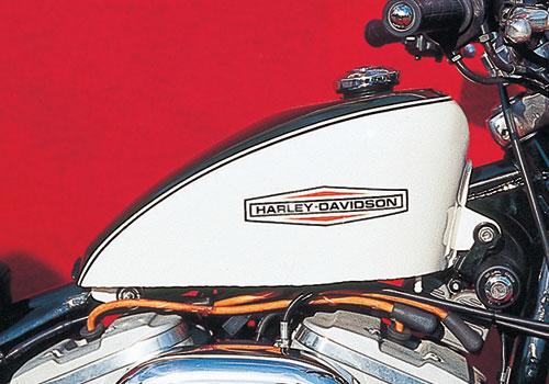 【EASYRIDERS】Sportster 油箱 - 「Webike-摩托百貨」