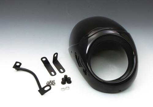 【EASYRIDERS】頭燈整流罩套件 - 「Webike-摩托百貨」