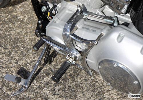 【EASYRIDERS】Mid 腳踏控制套件 (無腳踏) - 「Webike-摩托百貨」