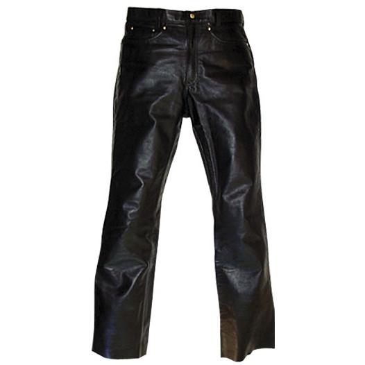 【SPOON】皮褲 - 「Webike-摩托百貨」