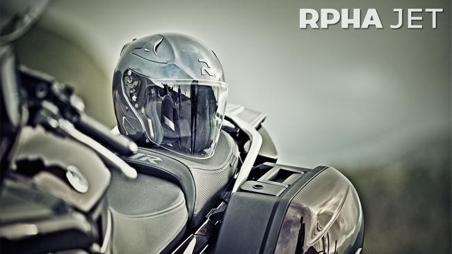 【YAMAHA】RPHA JET安全帽 - 「Webike-摩托百貨」