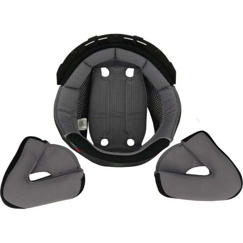 【YAMAHA】YJ-15 ZENITH 安全帽內襯套件 - 「Webike-摩托百貨」