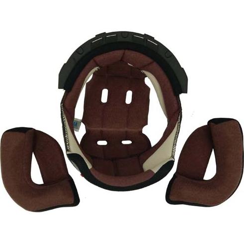 【YAMAHA】YJ-14 ZENITH 安全帽內襯套件 - 「Webike-摩托百貨」