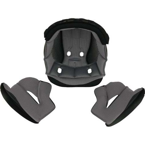 【YAMAHA】YF-7 Roll Bahn 安全帽內襯套件 - 「Webike-摩托百貨」