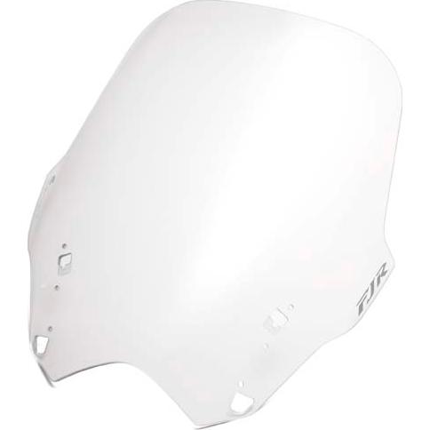 【YAMAHA】加高型風鏡 - 「Webike-摩托百貨」
