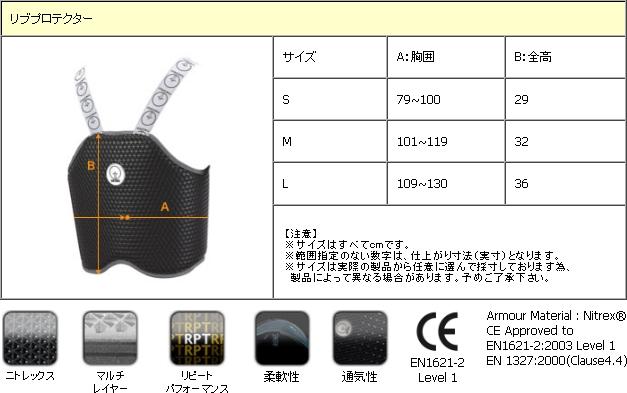 【FORCEFIELD】護具(肋骨) - 「Webike-摩托百貨」