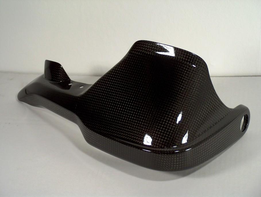 【ILMBERGER】碳纖維把手護弓 (左右組) - 「Webike-摩托百貨」