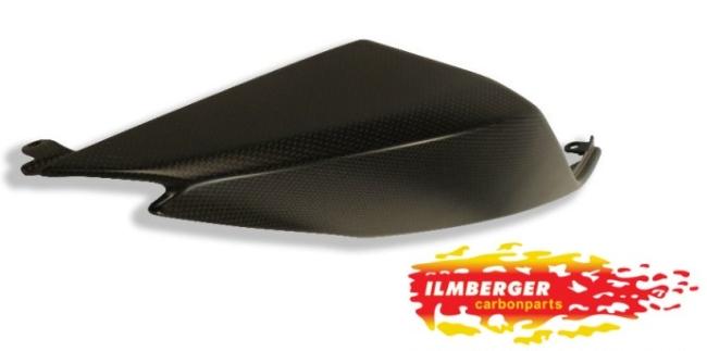 【ILMBERGER】Street 碳纖維坐墊整流罩 - 「Webike-摩托百貨」