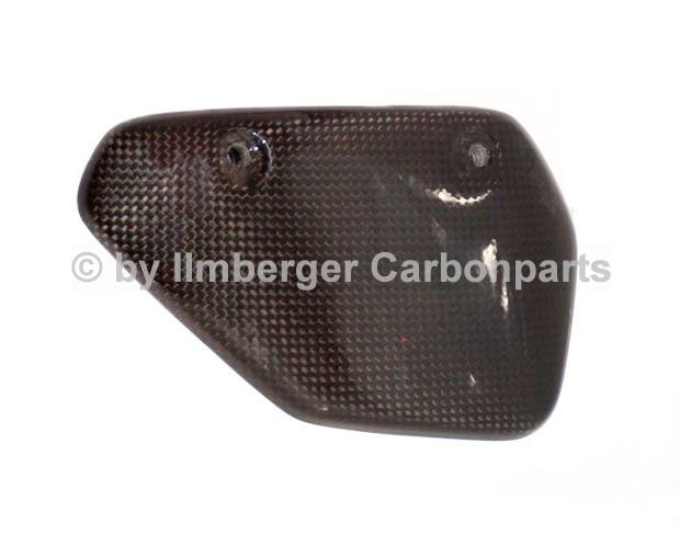【ILMBERGER】碳纖維鏈條蓋 - 「Webike-摩托百貨」