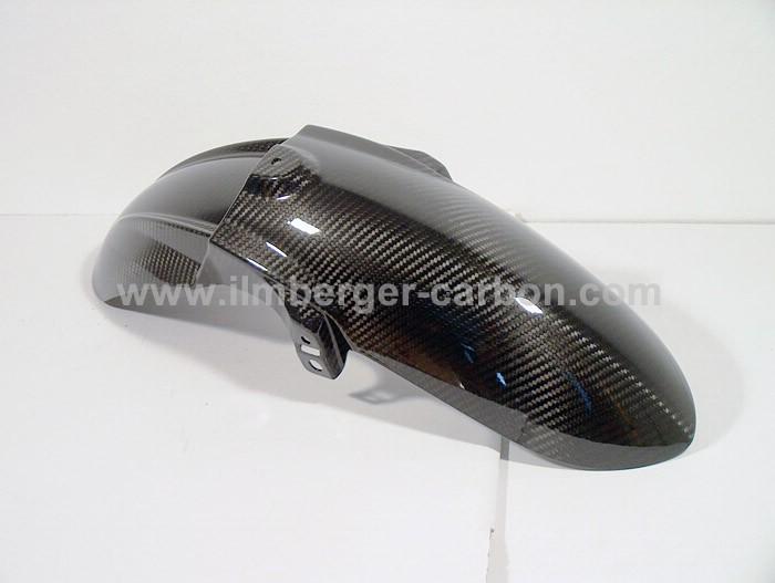 【ILMBERGER】碳纖維前土除 (Cup Version) - 「Webike-摩托百貨」