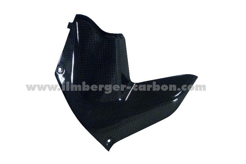 【ILMBERGER】碳纖維空氣導流板 (油箱右側) - 「Webike-摩托百貨」