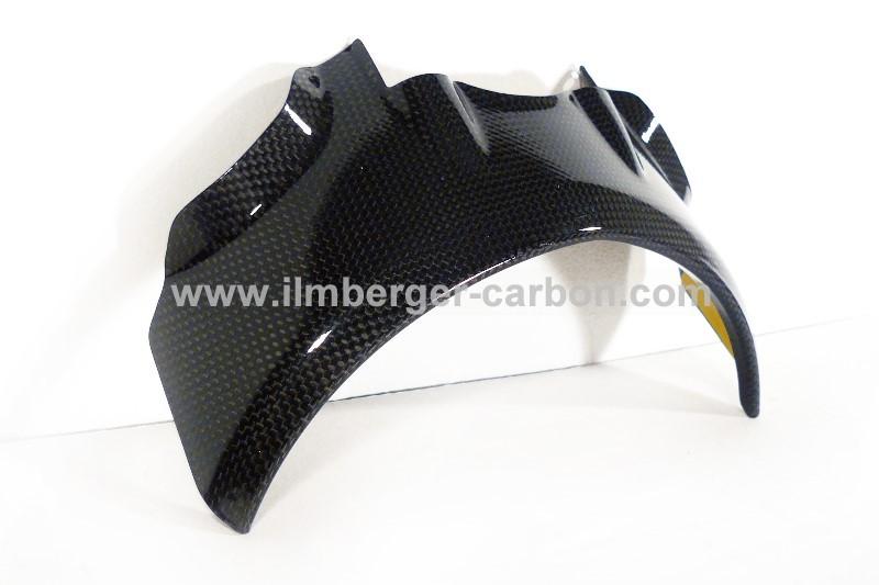 【ILMBERGER】碳纖維頭燈外蓋 - 「Webike-摩托百貨」