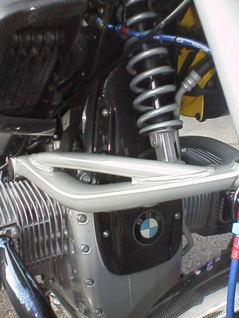 【ILMBERGER】碳纖維發電機外蓋 - 「Webike-摩托百貨」