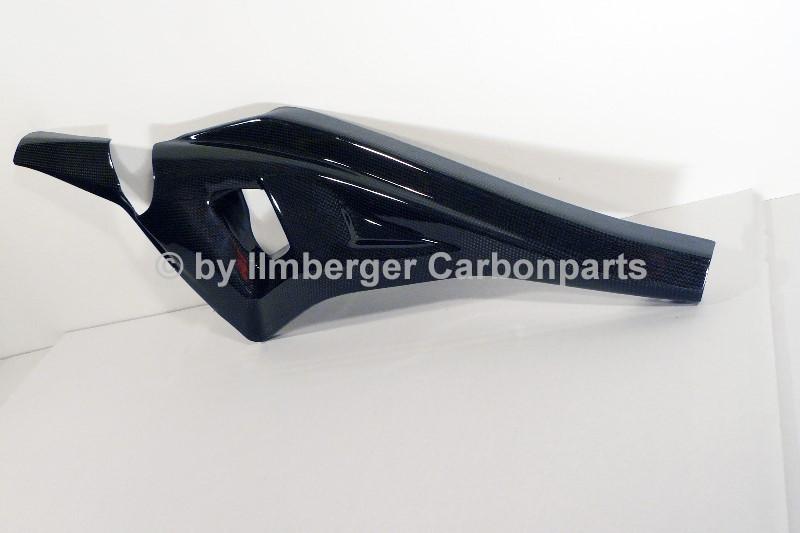 【ILMBERGER】後碳纖維車架護蓋 - 「Webike-摩托百貨」