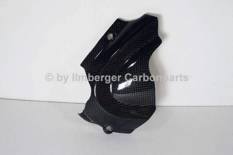 【ILMBERGER】碳纖維前齒盤外蓋 - 「Webike-摩托百貨」
