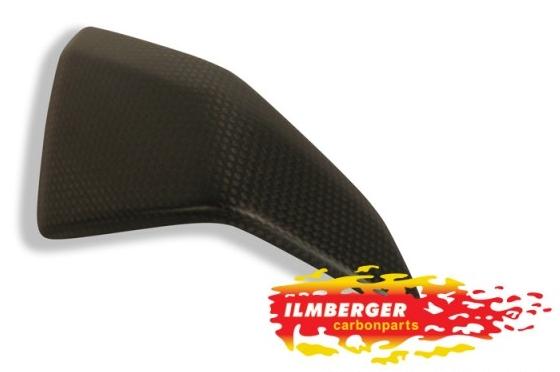 【ILMBERGER】碳纖維側蓋 - 「Webike-摩托百貨」