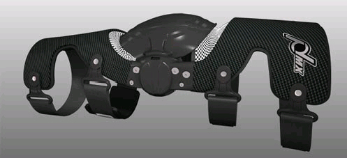 【PODMX】護膝 - 「Webike-摩托百貨」