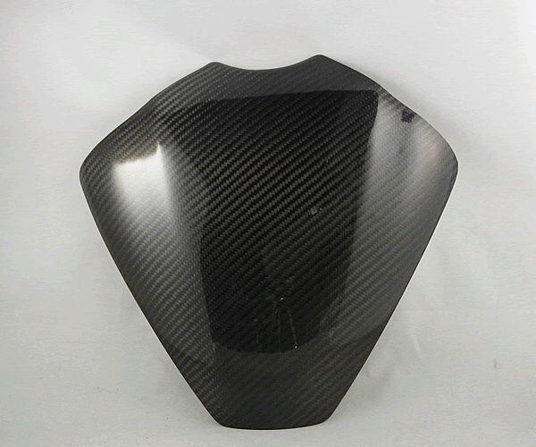 【WR's】綾織碳纖維油箱貼片 - 「Webike-摩托百貨」