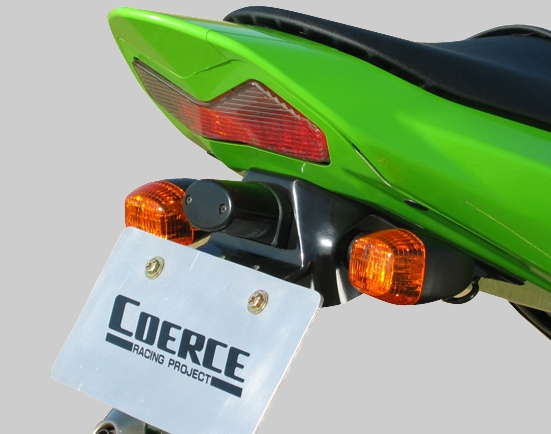 【COERCE】無土除改裝套件(短) - 「Webike-摩托百貨」