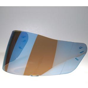 【YAMAHA】YF-5 Roll Bahn 鏡面安全帽鏡片 - 「Webike-摩托百貨」