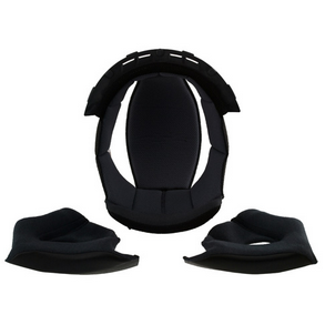 【YAMAHA】YF-5 Roll Bahn 安全帽內襯套件 - 「Webike-摩托百貨」