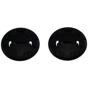 【YAMAHA】YJ-6 ZENITH-SAZ 安全帽側蓋 - 「Webike-摩托百貨」