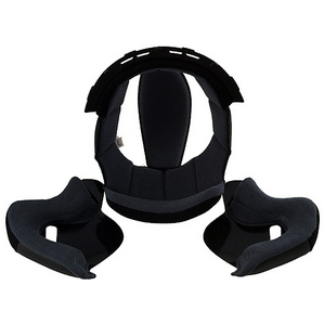 【YAMAHA】YJ-6II ZENITH-SAZ 安全帽內襯套件(XL、XXL) - 「Webike-摩托百貨」