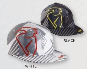 【THOR】【男性小帽】 DINAMO FLAT BILL - 「Webike-摩托百貨」